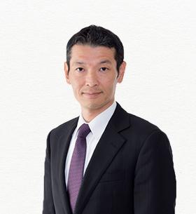 代表取締役社長 板倉 勲