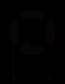 接地形3極(引掛)30A250V
