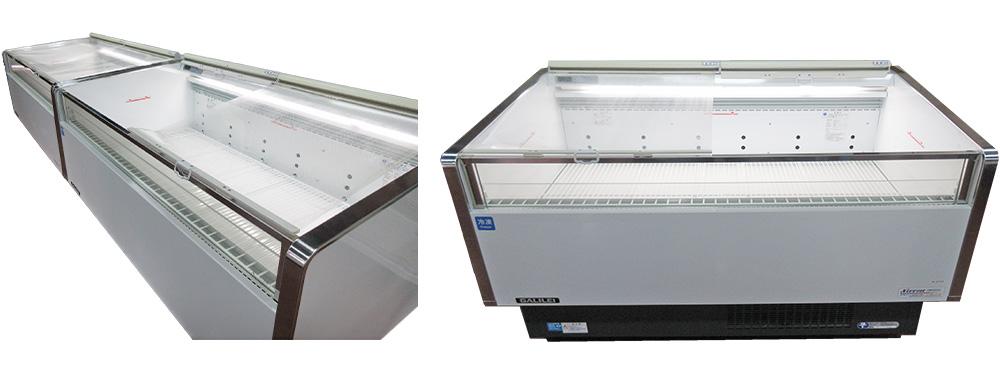 空調・飛沫対策に、透明ナイトカバー